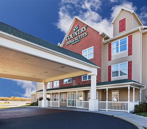 country inn suites by carlson chambersburg pa