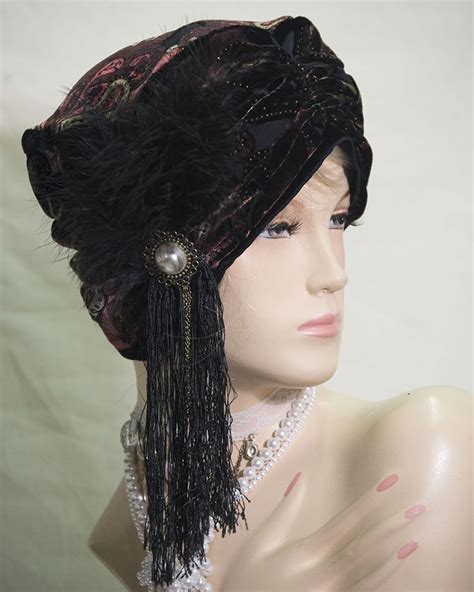 pixie faces in flapper hats 883 best hats images on pinterest headpieces headdress
