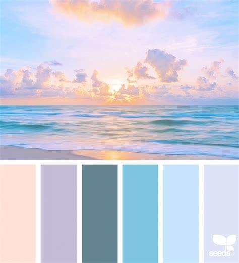 heavenly hues design seeds