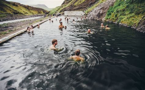 boat service hot springs ar six secret hots springs in iceland you need to try