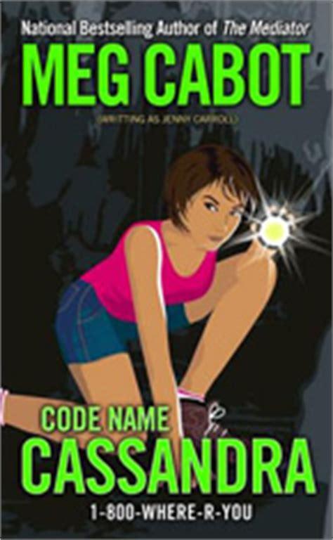 Novel On Meg Cabot 1 1 800 series author meg cabot