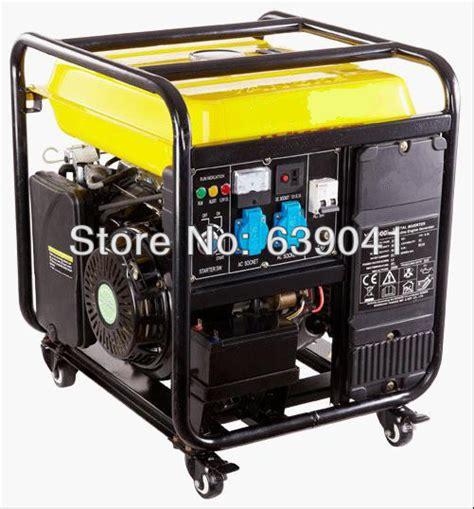 10kva digital inverter petrol generator gasoline