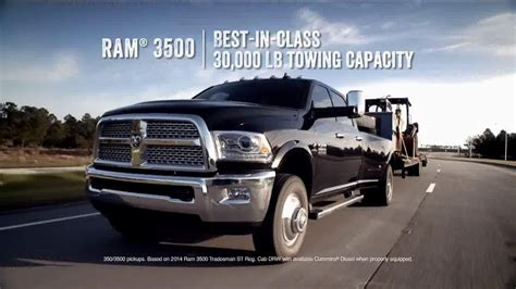 Dodge Commercial by Dodge Ram Tv Commercial Car Autos Gallery