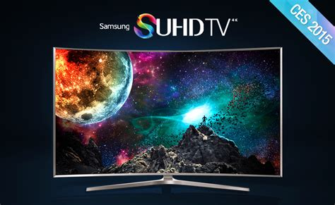 led tv box design video tizen tv is launched with samsung suhd models