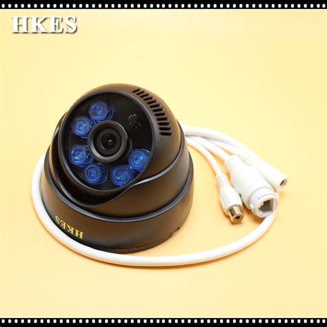 hkes 1080p hd audio ip cctv wired home