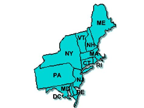 northeast usa map with capitals east map with capitals driverlayer search engine