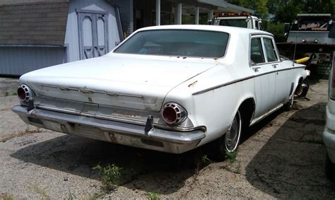 1963 Chrysler New Yorker by 1963 Chrysler New Yorker Information And Photos Momentcar