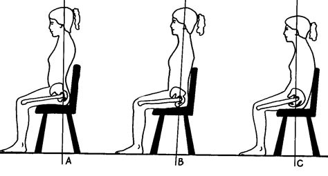 sitting pelvic tilt cathedral chiropractic