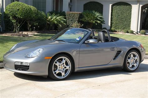 2006 porsche boxster rennlist porsche discussion forums