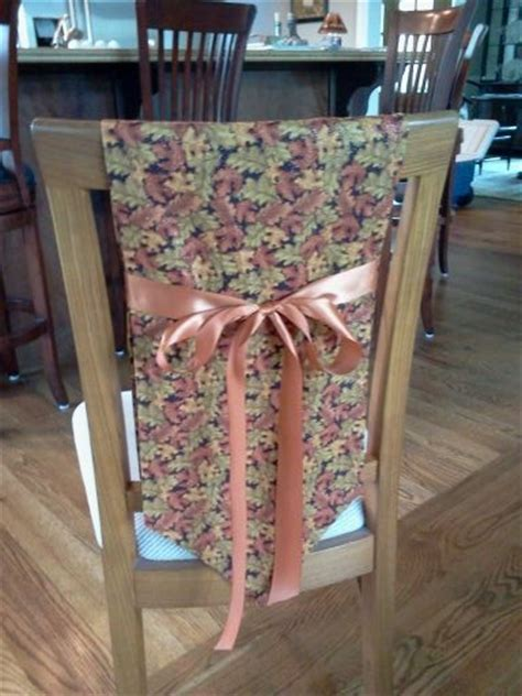 Fall Chair Covers by 1000 Images About Chair Covers On
