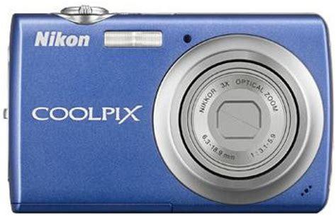 Nikon S220 nikon coolpix s220 la fiche technique compl 232 te 01net