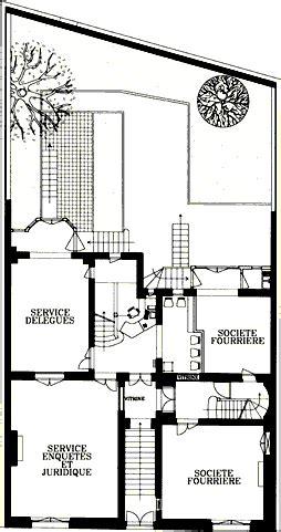 siege social spa cabinet d architecture remy r 233 habilitation