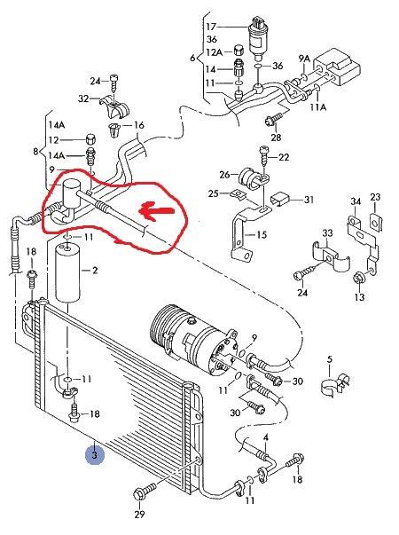 climatiseur d appoint 320 schema climatisation c4