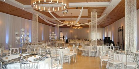 Lake Worth Casino Building & Beach Complex Weddings