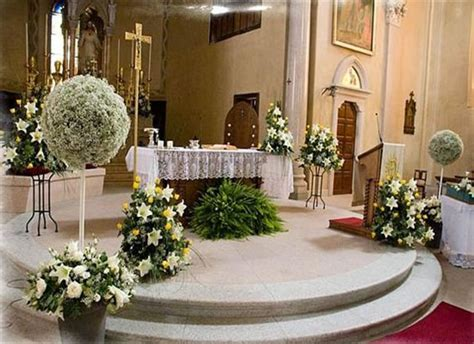 Wedding Decorations Ideas: Wedding Decoration Ideas for Church