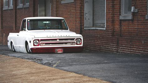 lowered cars wallpaper vehicles trucks chevy chevrolet tuning lowrider low wheels