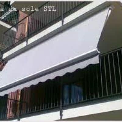 tenda da sole balcone tenda da sole per balcone estena piossasco torino