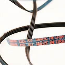 Clothes Dryer Belts 3394652 Kitchenaid Replacement Clothes Dryer