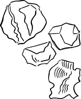 rock coloring book pin by bert piedmont on rocks shells for mike free