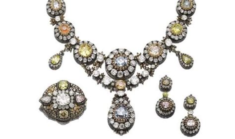 sotheby s jewelry auction at geneva promises to be