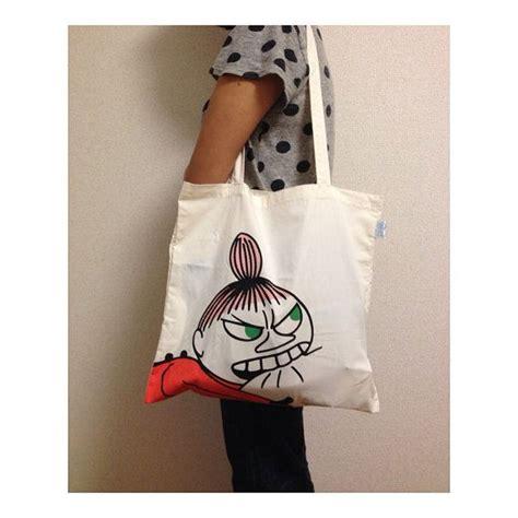 Mumins My by Moomin My Tote Bag No 2 Style