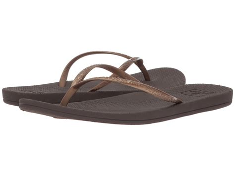Reef Escape Coffee Reef s reef sandals