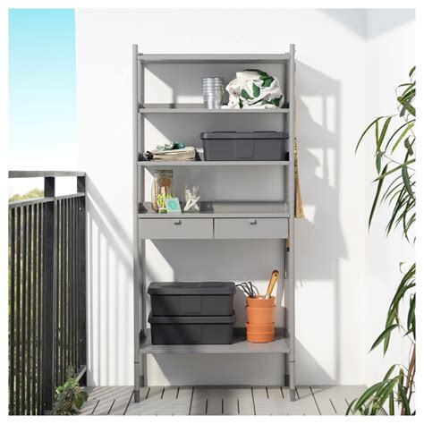 ikea ps 2017 storage unit best of ikea 2017 potting shed and garden storage gardenista