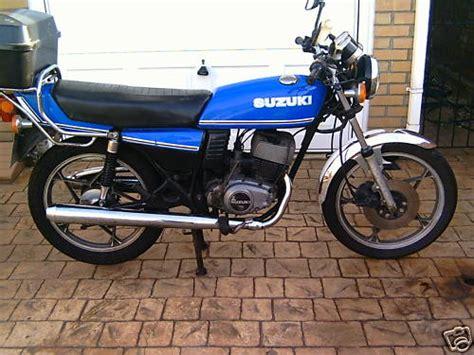 Suzuki X5 For Sale Suzuki Gt200 Gallery Classic Motorbikes