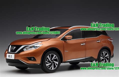 nissan car models 2015 for nissan murano 2015 car model alloy 1 18 alloy