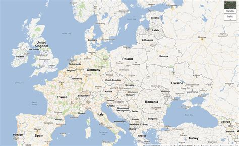 usa and europe map map usa ca images maps united states in europe