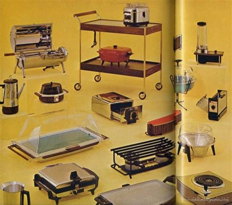 1970s Kitchen Appliances by 693 Best Images About Flashback To The 70 S On