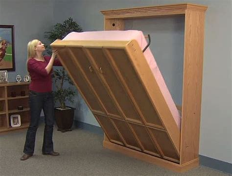 create a bed murphy bed do it yourself create a bed murphy bed hardware kit plans dvd ebay