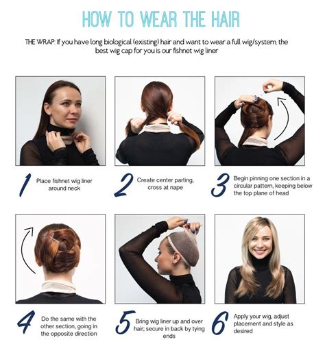best way to wear longer hair behind the ears how to wear the hair tutorial