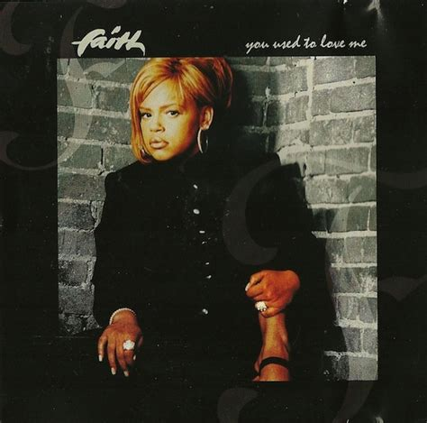 arion love and hip hop faith evans you used to love me hip hop and r b