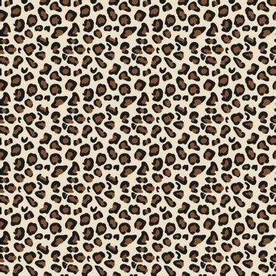 leopard print wallpaper surface covering peel stick   sample youcustomizeit
