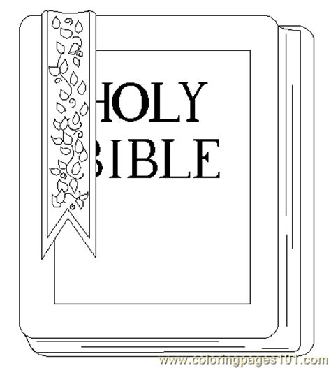 Coloring Pages Holy Bible Education Gt Books Free Holy Bible Coloring Page