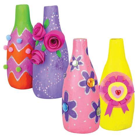 papier mache vase cleverpatch