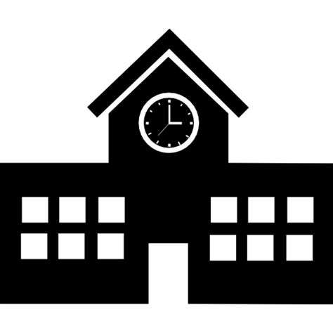 for school collection of school icons free