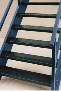 Diamond Plate Stair Treads by Diamond Plate Steel Stair Treads Galvanized Stair Treads