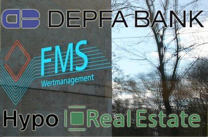depfa bank germany decides against sale of depfa opts for unwinding