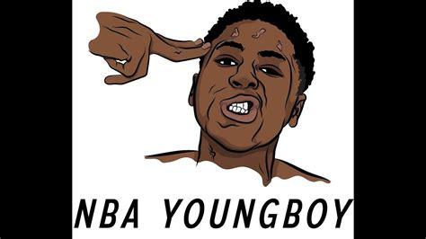 nba youngboy untouchable lyrics youtube