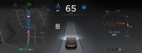 Tesla Navigation The Tesla Navigation System Is A Mixed Bag Cleantechnica