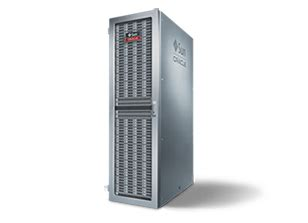 Rack Database by Oracle Exadata Storage Expansion Rack X3 2