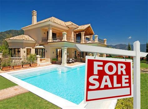 houses in spain homes leading property group spain