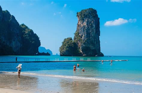 thailand hotels beautiful islands 3 lao ya island 10 best islands in thailand