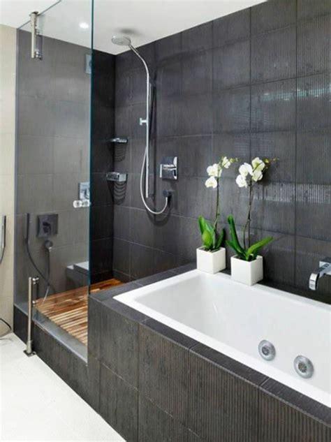 graue und blaue badezimmer ideen die graue wandfarbe 43 interieur ideen damit
