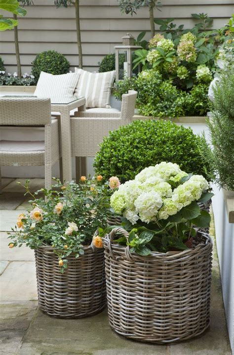 the 24 most beautiful garden accessories modern country