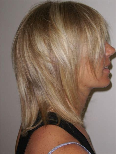 coupe de cheveux mi long dgrad blond coupe cheveux mi long long coupe de cheveux mi long d 233 grad 233 effil 233