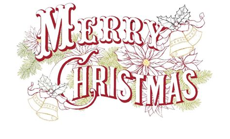 merry christmas text pictures library vector clipart photo