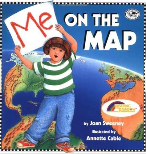 picture me books 3 children s books about maps delightful children s books